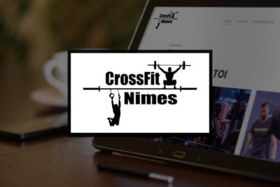 Présentation : CrossFit Nîmes