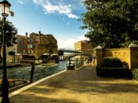 Photographie : Venise