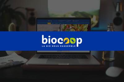 Présentation : Biocoop