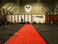 Photographie : CrossFit Grenoble
