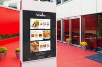 Affiche : Carmélina Restaurant