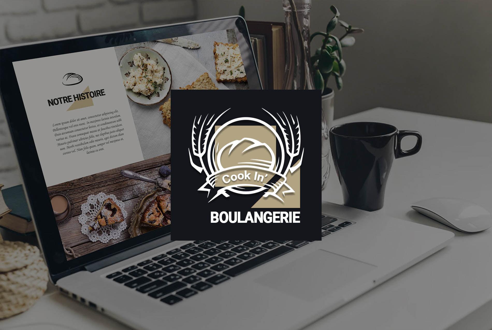 Présentation : Cook'in Boulangerie