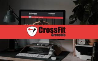 Présentation : CrossFit Grenoble