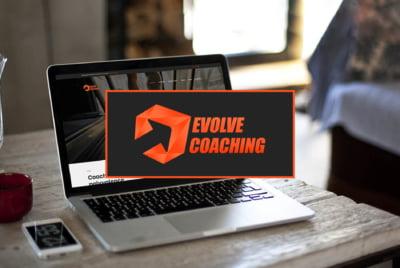 Présentation : Evolve coaching