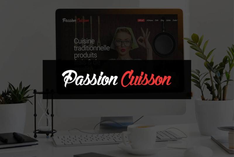 Présentation : Passion Cuisson