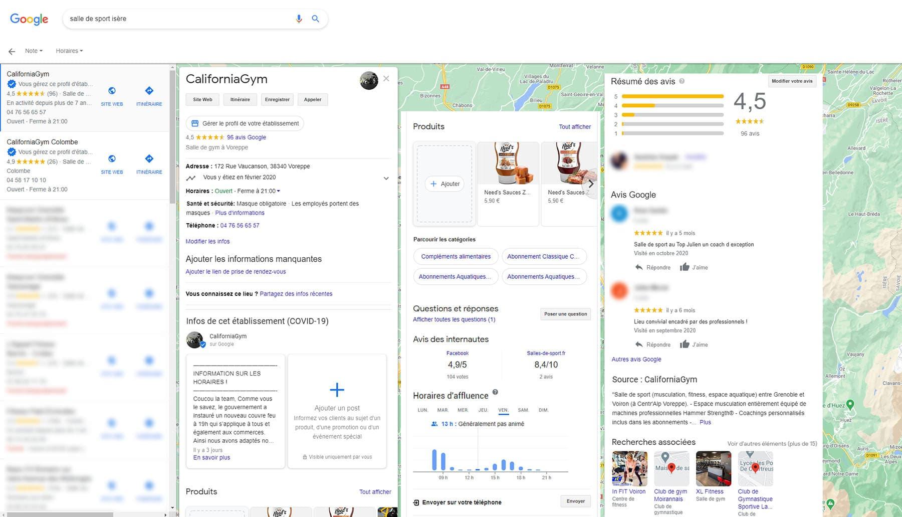 01 - présentation google my business