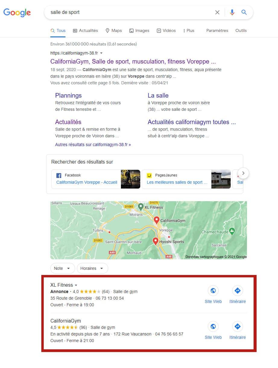 03 - otpimisation des résultats de recherche pour votre entreprise