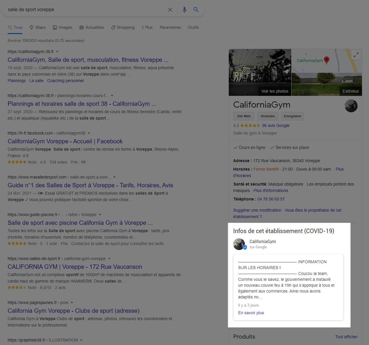 09 - Google Posts