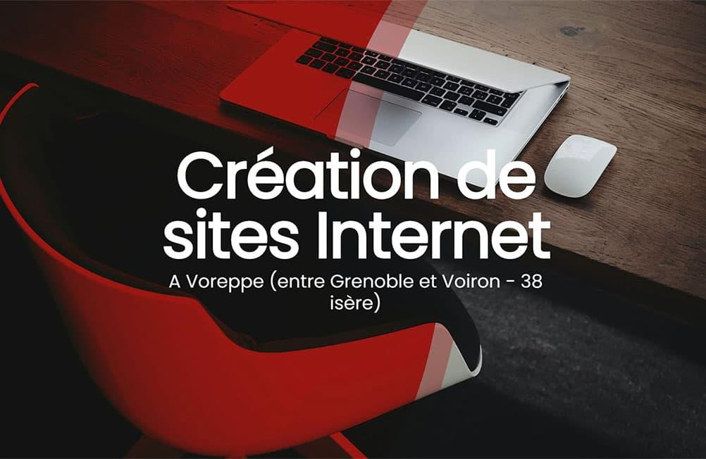 header pour smartphone : Création sites internet